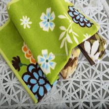 microfiber polyester anti slip bath/yoga mat