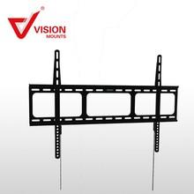 DVD rotating wall mount bracket tv remote control holder