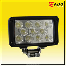 6 inch 33w 4x4 off road led light bar Auto work lamp Vehicle