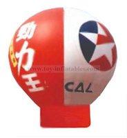 Top grade cheap inflatable balloon arch