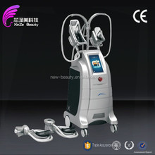 Cryo Therapy Slimming Machine With four hand piece