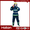 Brand new kevlar blending nomex firefighter uniform with great price