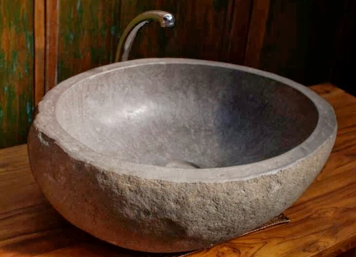 Washing Basin Natural Stone Basins From China