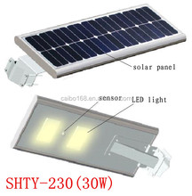new innovative products made in china all in one solar garden lanterns by sun with enough strong shine