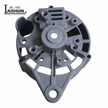 China high quality grass cutter parts with die casting
