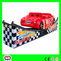 2015 new design! outdoor amusement rides flowing ride on car for sale