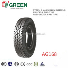 reliable Radial Truck Tyre/Tire for 8.25R16LT