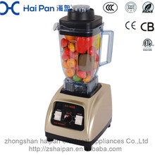 commercial and home-used plastic juice multi-function blender