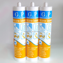competitive GP silicone sealant at good price
