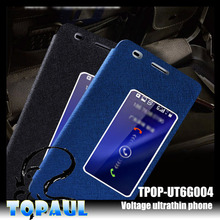 Top selling full protective Voltage edge design case for iPhone 5C