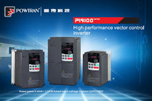 0.4KW to 7.5KW ,single/3 phase high performance vector control motor dirve,Powtran latest PI9100 AC drive