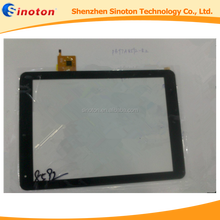 "9.7"" Capacitive touch screen digitizer for tablet PC MID PINGBO PB97A8592-R2"