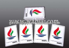Promotion gift 555 bridge playing cards