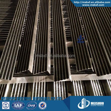 Building Interior Exterior Stairway Metal Skid Resistant Safety Nosing