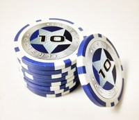 Poker chip wholesale from China