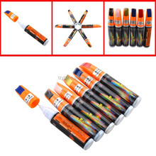 High Quality car care Fix It Pro Clear Car paint Scratch Repair Remover Painting pens for Simoniz manufacturer