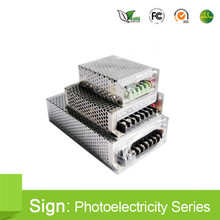 high quality waterproof led power supply 200w 12v