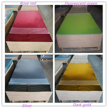 JX-023 unbreakable acrylic pmma mirror sheet 1-10mm manufacture