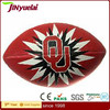 official size cheap rugby ball