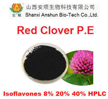 Red Clover P.E./red clover Isoflavones 40%