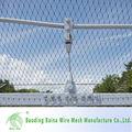 Ss304.316 de acero inoxidable alambre de red de cuerda