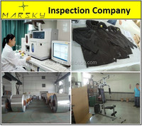 Wedding dress Inspection service and inspection comapny Quality control