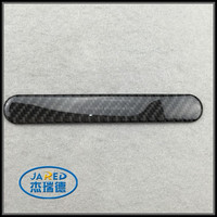 Factory directly selling 3d permanent carbon fiber car sticker vinyl epoxy sticker
