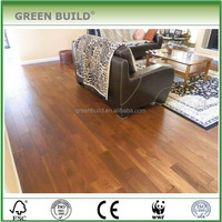 T&G Joints Brushed Engineered Wood Flooring