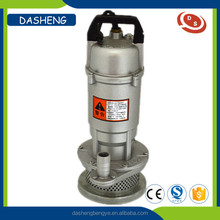Best centrifugal small submersible pump