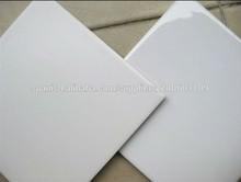 cerámica azulejos de 15x15 blanco