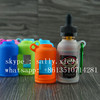 Hot sale 10ml PET bottle,30ml dropper bottles,e liquid empty bottles 30ml silicone case
