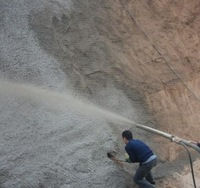 China supplier fast setting agent for concrete batch plant