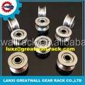 track roller bearing Rolling Gate sliding iron gate models window pulley Bearings