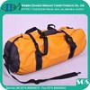 500d waterproof duffel bag for sports