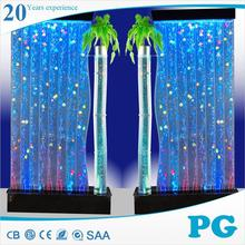 PG fantastic acrylic crystal bead curtain