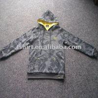 2-6years children's hoodies