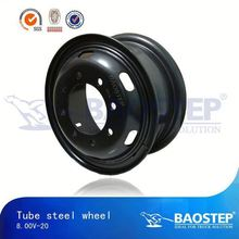 BAOSTEP Quality Assured Make Your Own Design Water Proof 20 Inch Rims For Suv