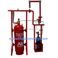HFC-227ea Clean Extinguisher Agent FM200