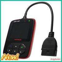 2012 New designed Launch CR-HD code reader scanner for truck In stock