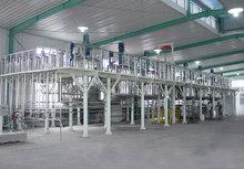 waterproof production line acrylic paint production line sheet membrane bitumen waterproof