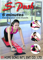 Abdominal Roller Trainer Abdominal Slider Fitness Gym Equipment