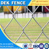 Hot dip galvanized american basketball court fence