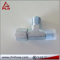 lubrication ductile iron 90 deg double flanged bend