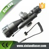 2.5-10x40 Green DOT Scope Tactical Hunting Riflescope China, china hunting accessories