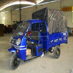 Bajaj 3-wheel scooter on sale