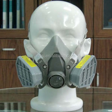 2015 best selling gas masks similar as 3M gas masks different design of coal mining safety gas masks for self-rescuing