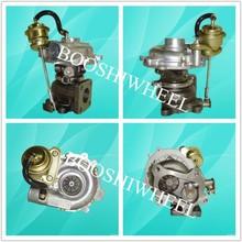 4jb1 diesel engine parts turbo RHF4 8973311850 4T505 vidz turbocharger for Isuzu