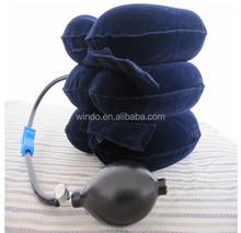 U Neck inflable magic neck air cushion