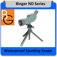 Professional Manufactory in Kunming Competitive Price Best Spotting Scope with tripod