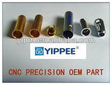 OEM CNC precision turning machining used hafei dongfeng mini truck parts